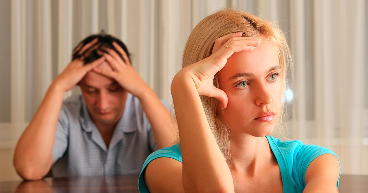 почему девушка ведет себя агресивно после приворота