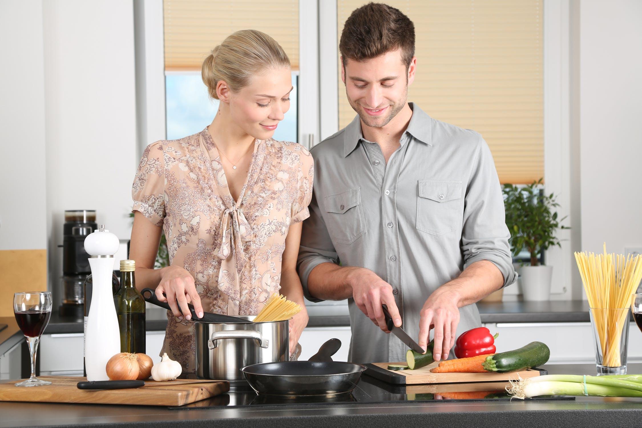 4926b8494057 Полезный рацион питания для тех, у кого нет времени готовить   SUPER.UA