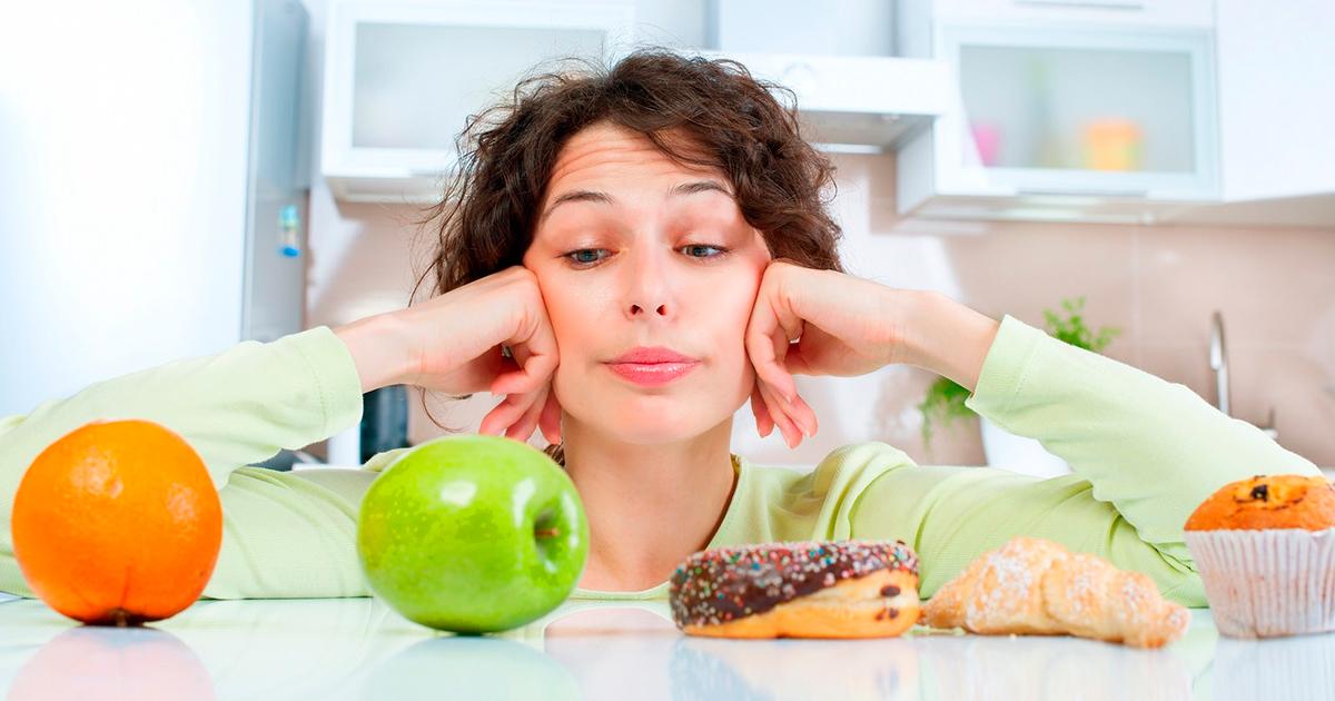 как избавиться от чувства голода на диете