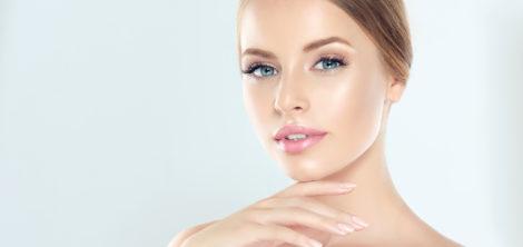 как улучшить состояние кожи