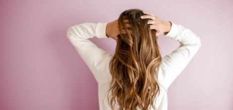 как добавить волосам густоты