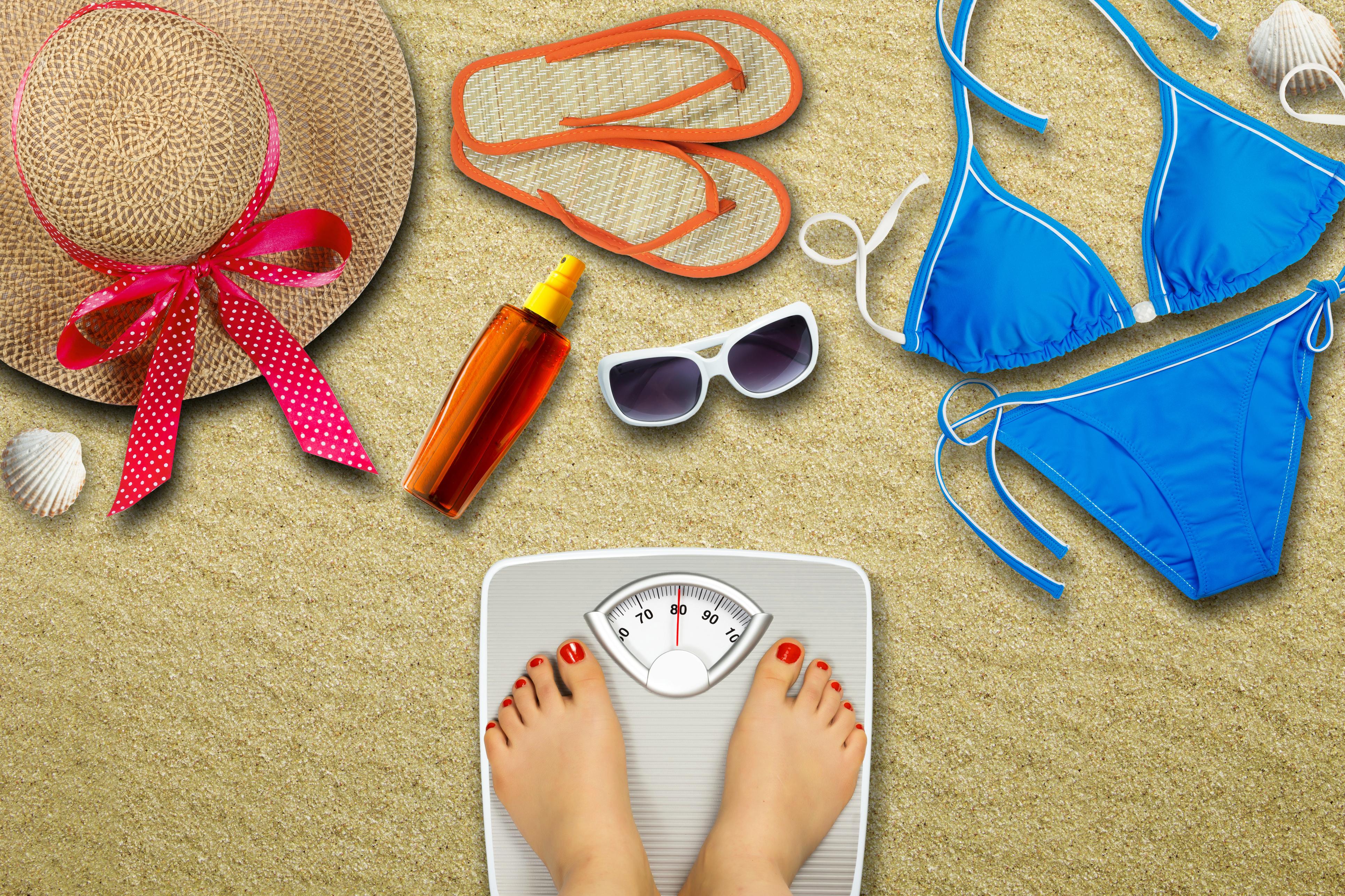 Как похудеть за неделю на 5,7,10 кг и убрать живот в домашних.