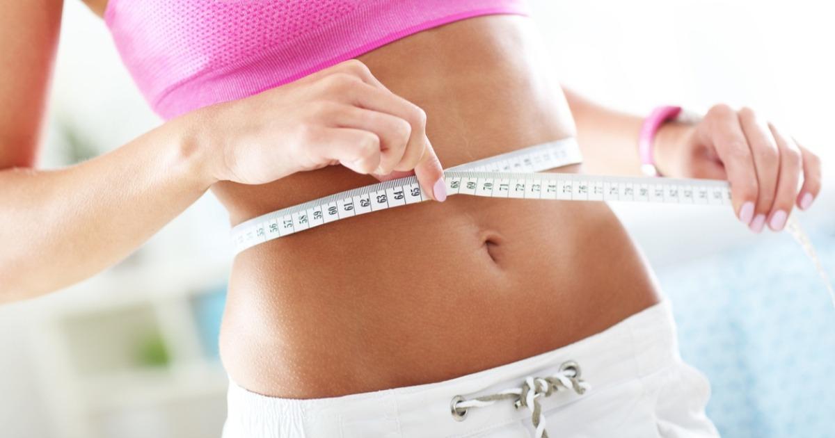 Эти 4 совета диетологов помогут сбросить вес и сделать ваш живот.