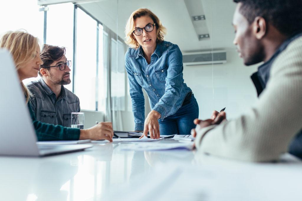 Как улучшить отношения с коллегами