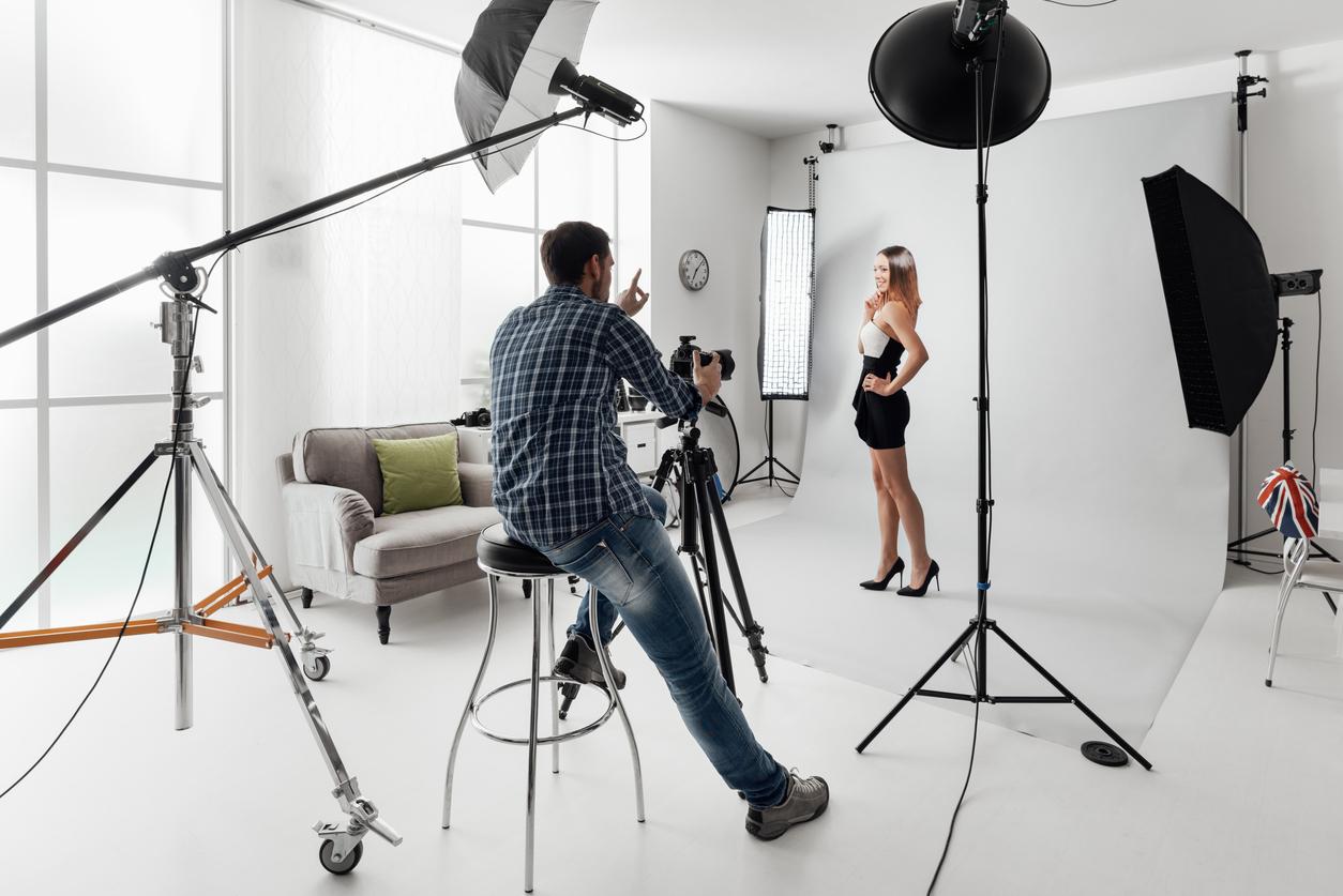 приготовить как устроиться в журнал фотографом время шлифовки мужчина