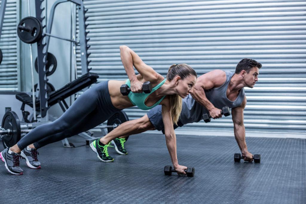 интересные упражнения