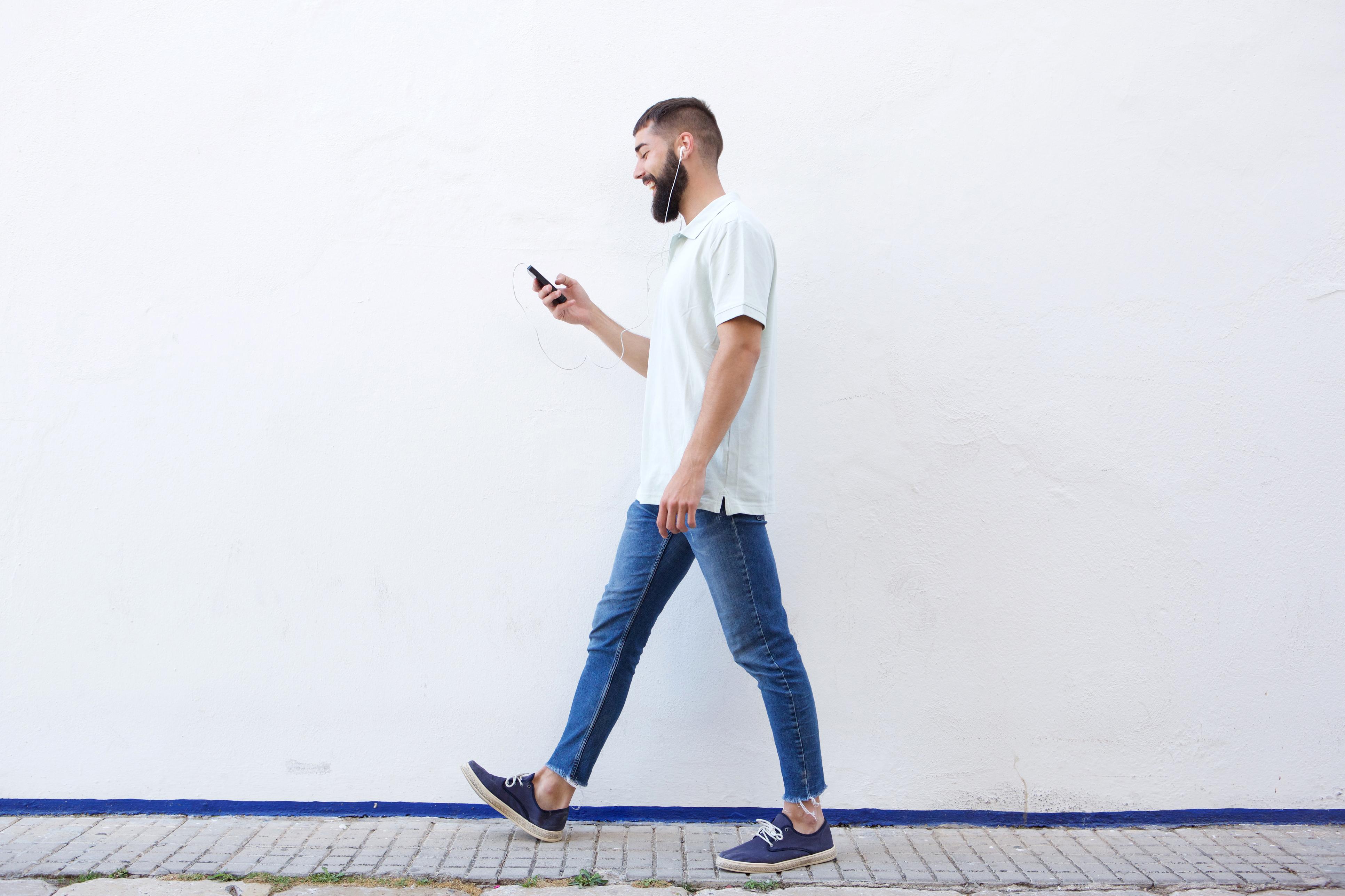 Сколько шагов нужно проходить в день, чтобы похудеть | econet. Ru.