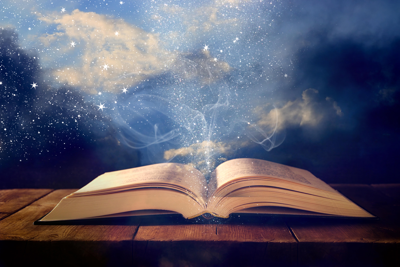 этом можете волшебные картинки книги тут