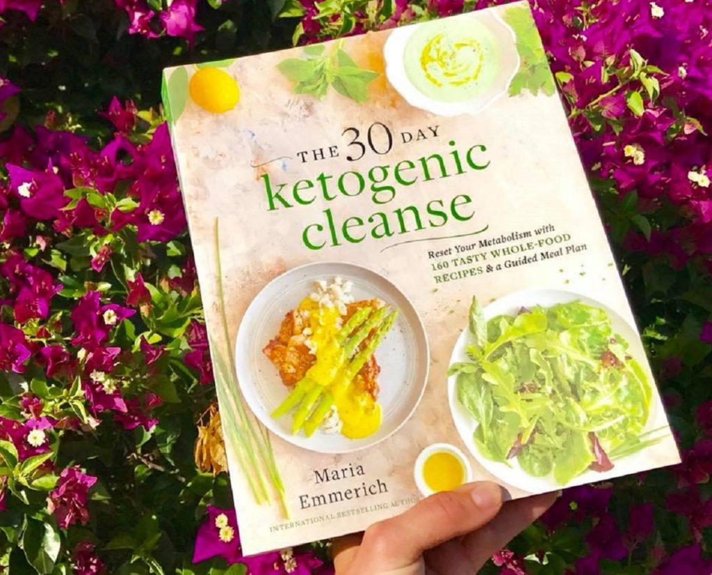 лучшие книги про питание