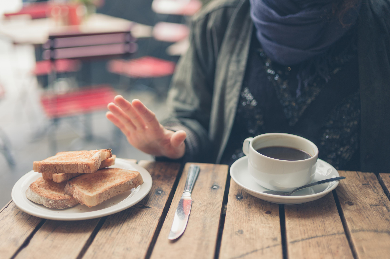 что нельзя есть во время болезни