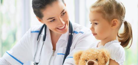 как выбрать хорошего педиатра