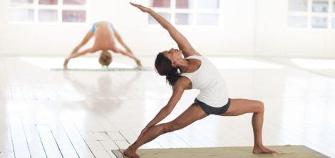 что лучше йога или пилатес