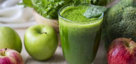 какие витамины лучше пить осенью