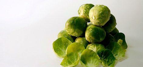 рецепты с брюссельской капустой