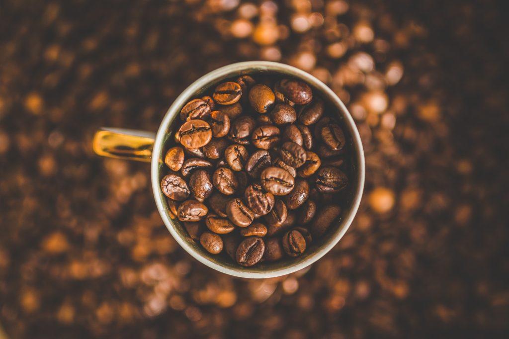 Как стать лучше с помощью кофе
