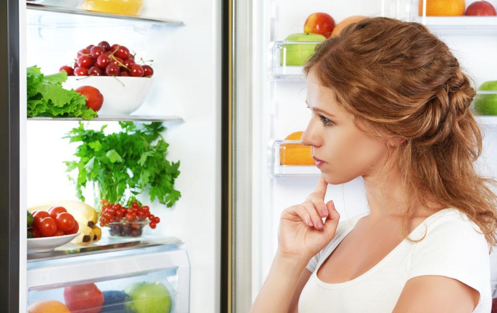 мифы о похудении