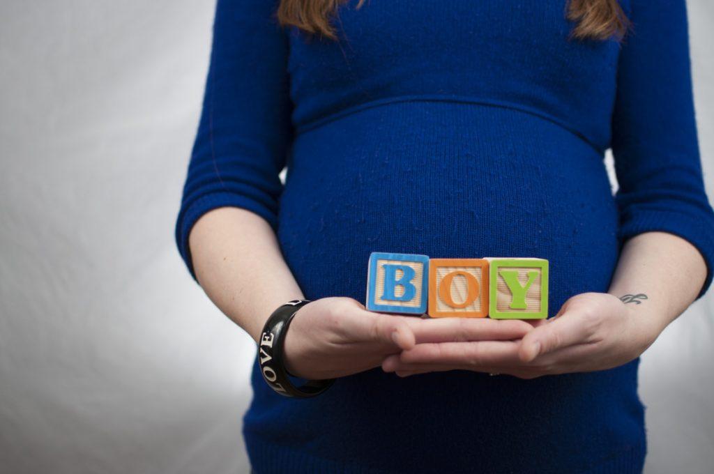как определить пол ребенка до рождения