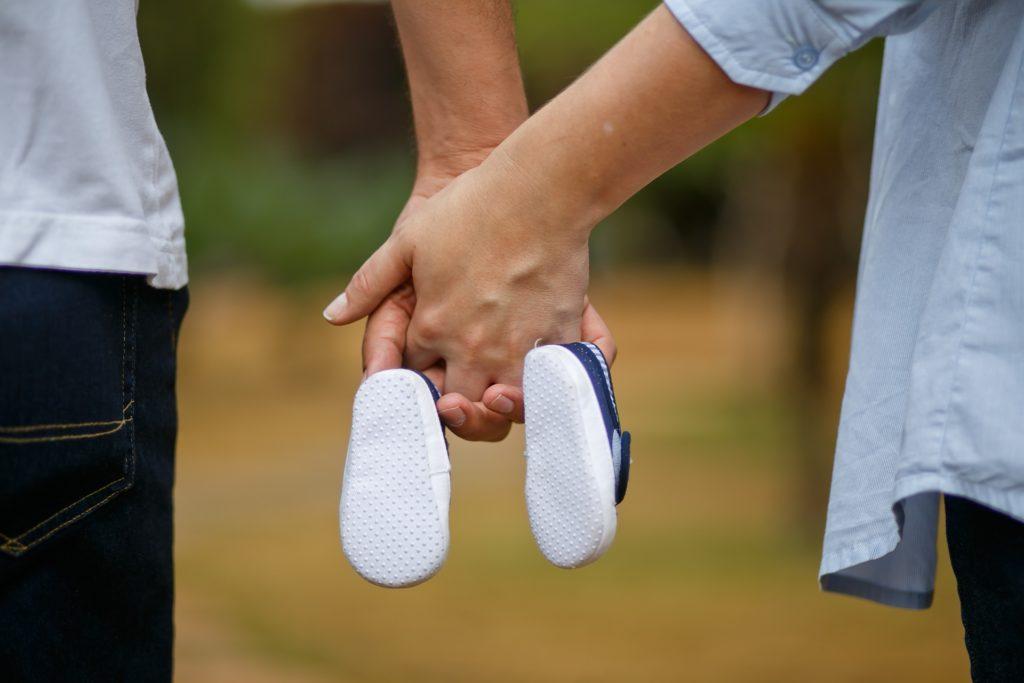 как определить беременность в первые дни без теста
