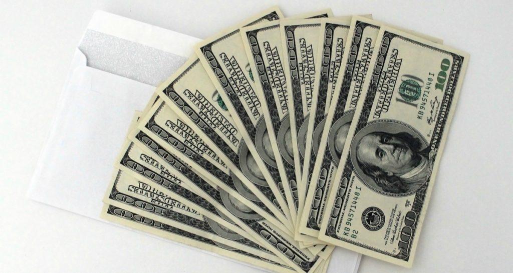 как распознать фальшивые доллары США