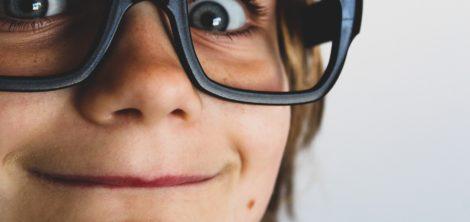 как сохранить зрение на всю жизнь