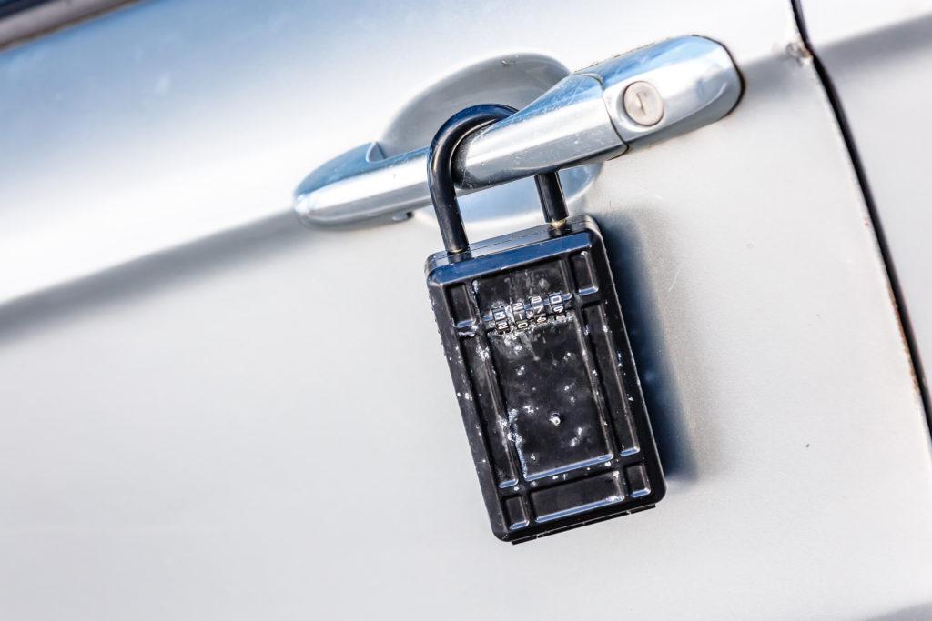 как защитить транспорт от кражи