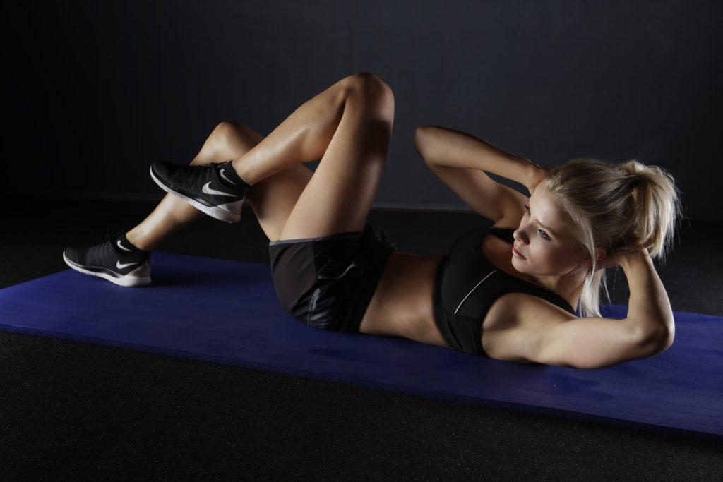 Как улучшить мотивацию на тренировке