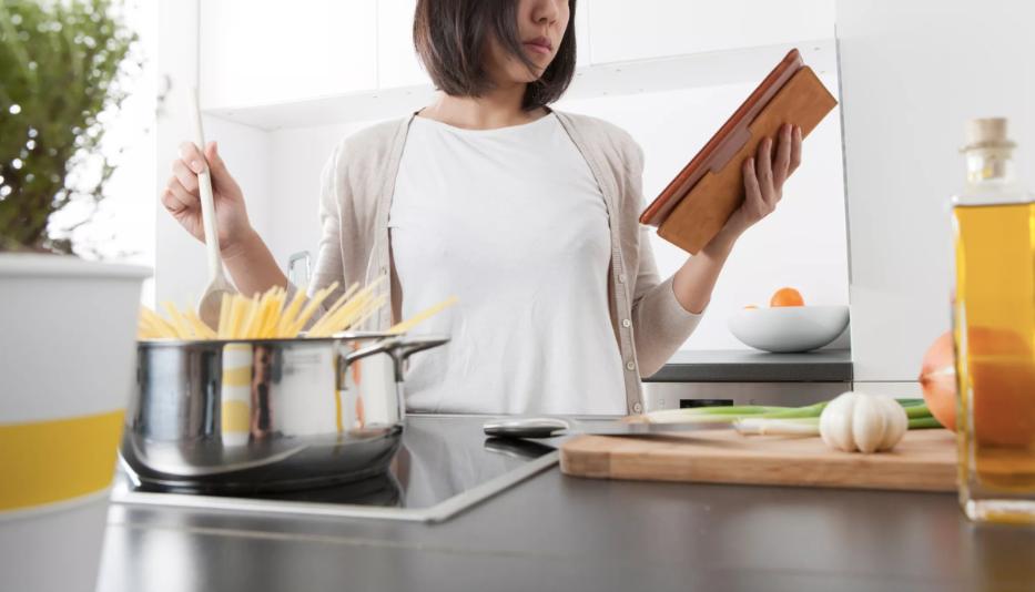 кулинарные привычки