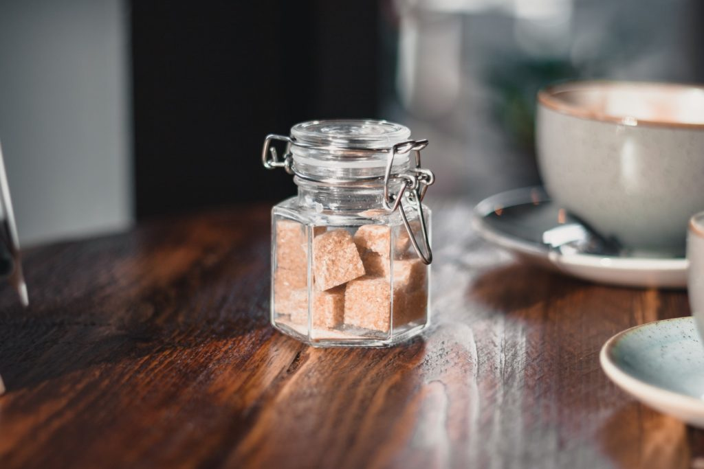 Как распознать аллергию на сахар