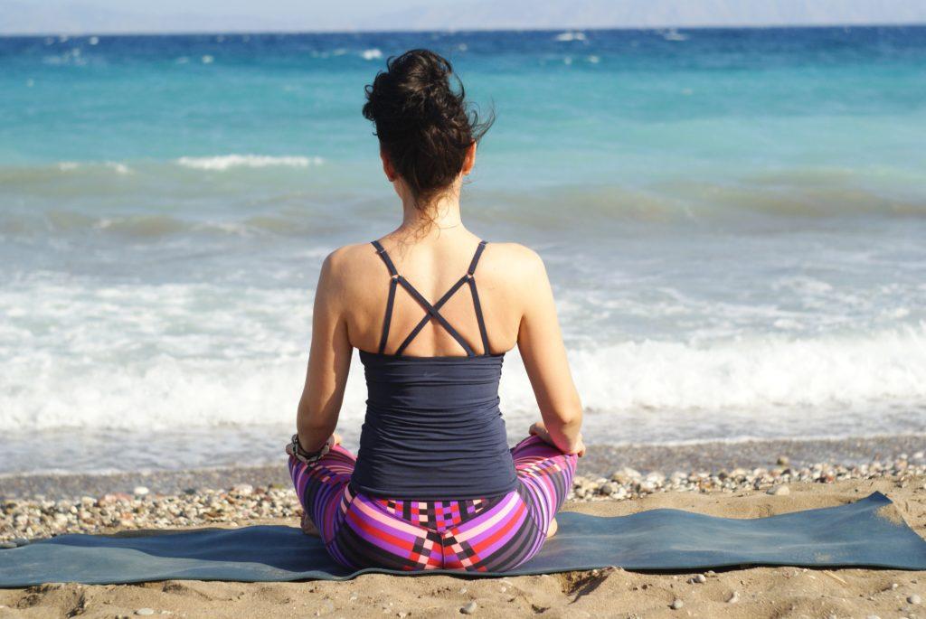 как остаться психически и физически здоровой после расставания