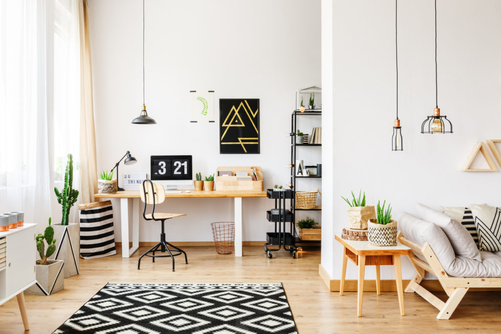 как обновить квартиру