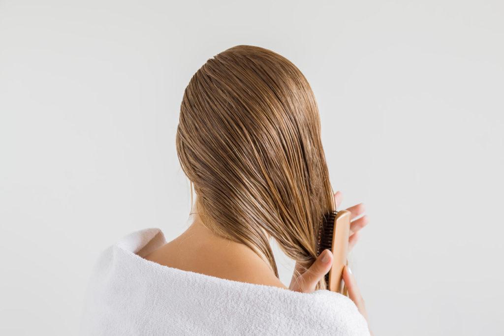 Как решить проблему запутанных волос