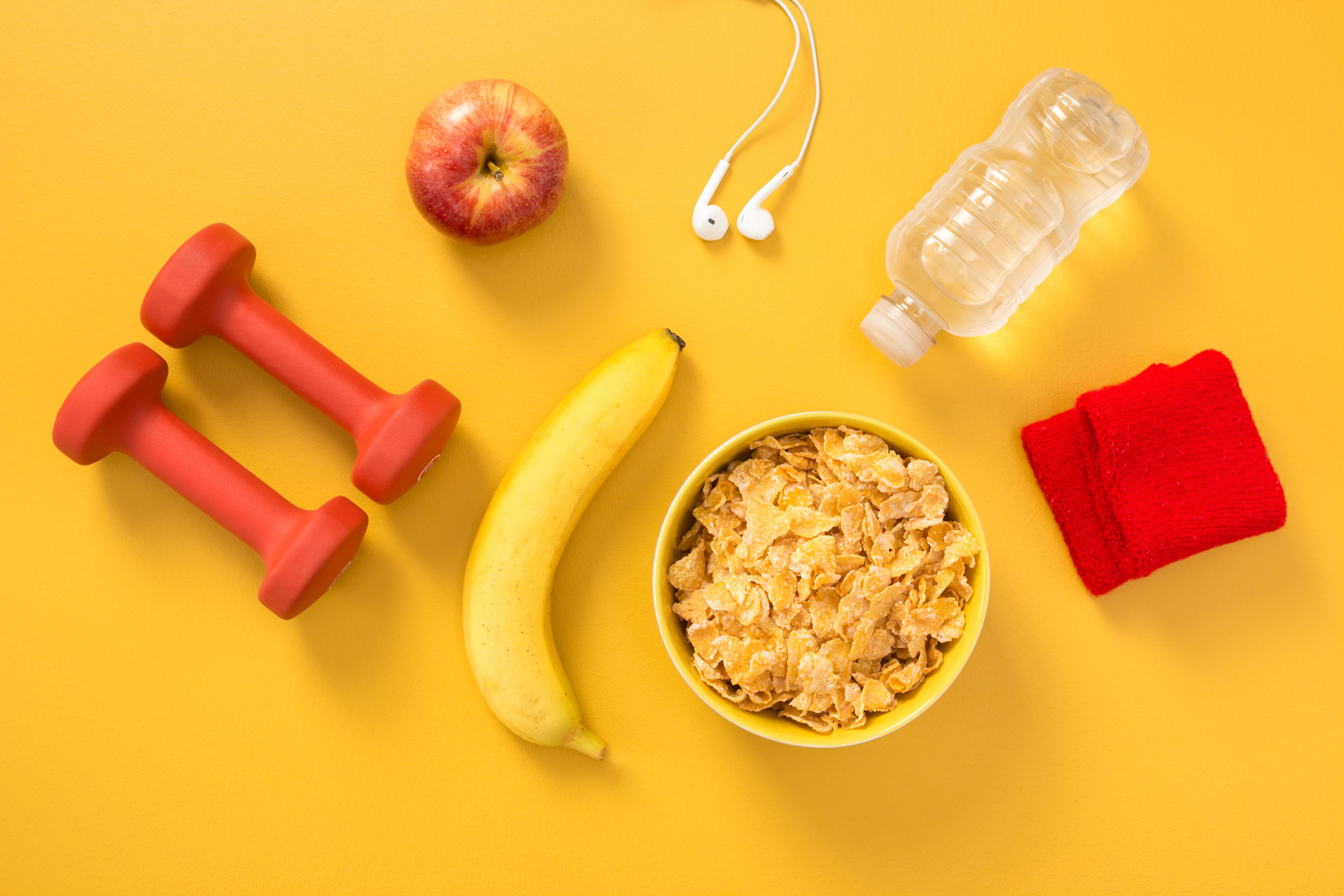принципы, которые наладят отношения с едой, фитнесом и здоровьем