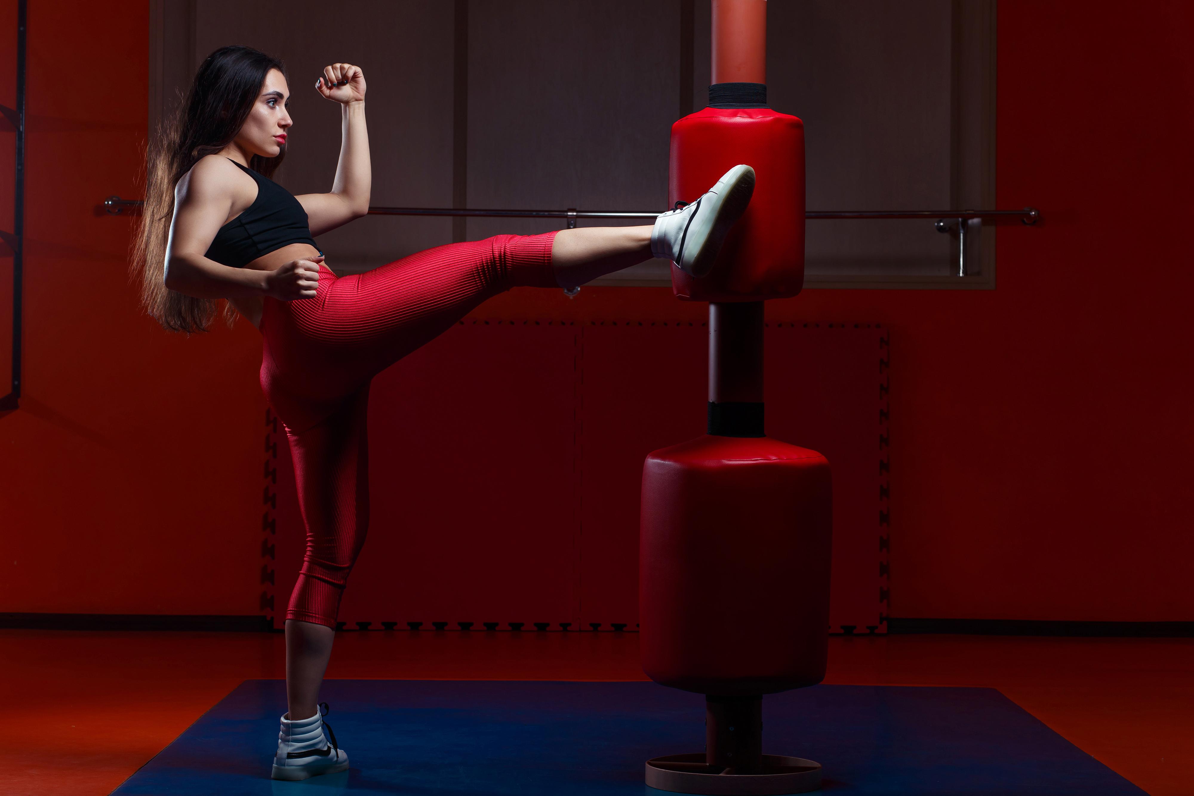 упражнения которые сжигают жир