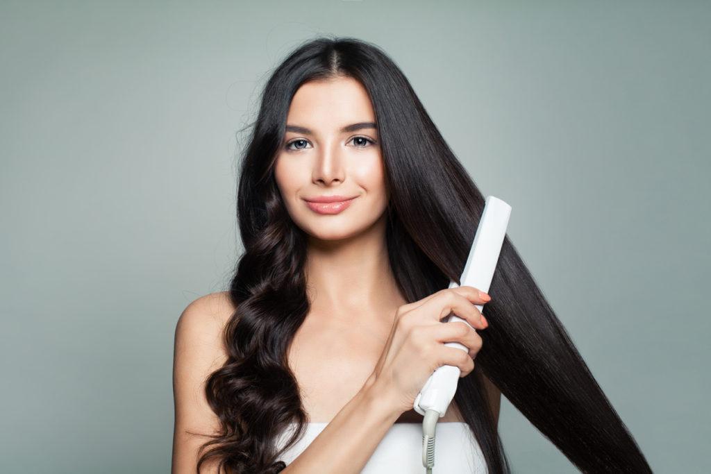 Как сделать волосы гуще