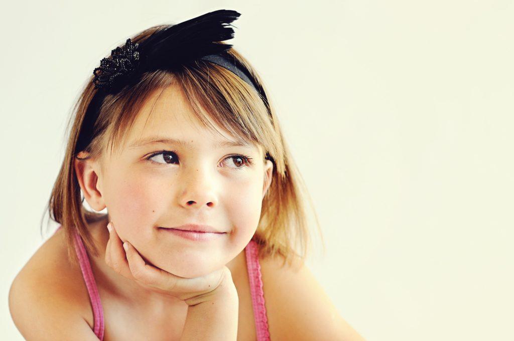 как воспитать жизнерадостного ребенка