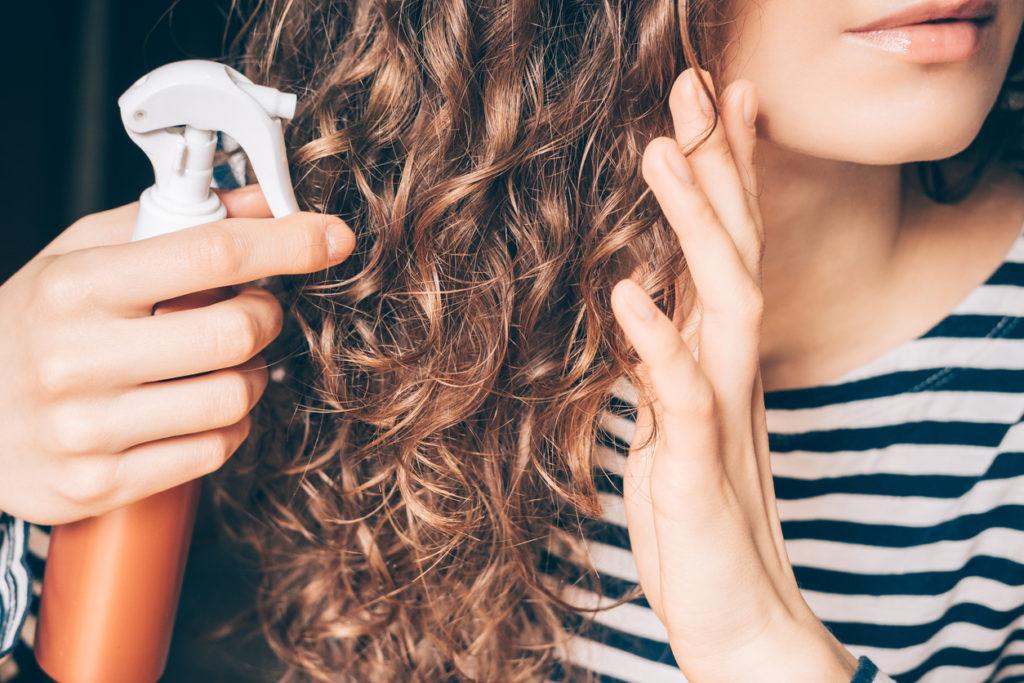 важные факты о волосах