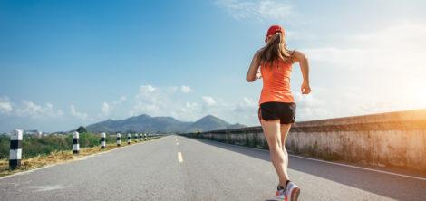 Как начать бегать в 40 лет