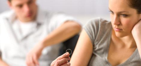 как подготовиться к разводу