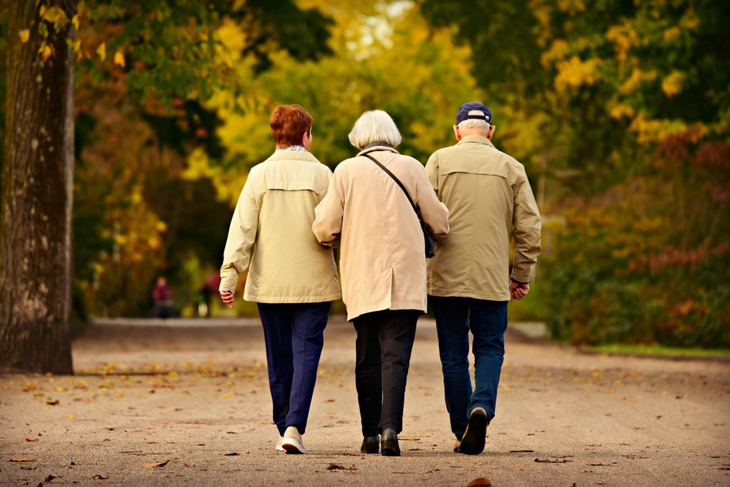 привычки долгожителей