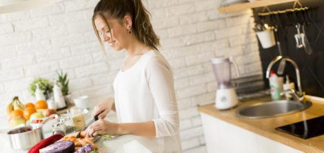 как перейти от вегетарианства к веганству