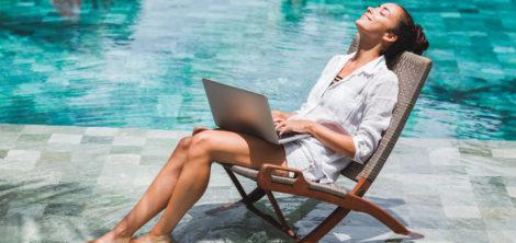 Как повысить производительность работы дома