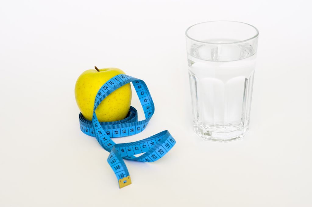 как создать дефицит калорий