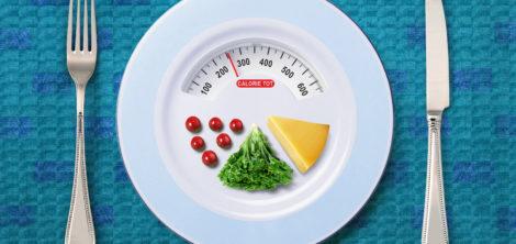 Как победить переедание