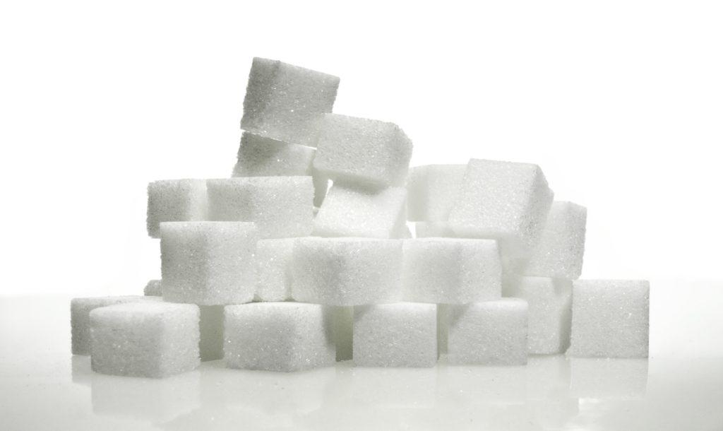 Как избавиться от сахара в рационе