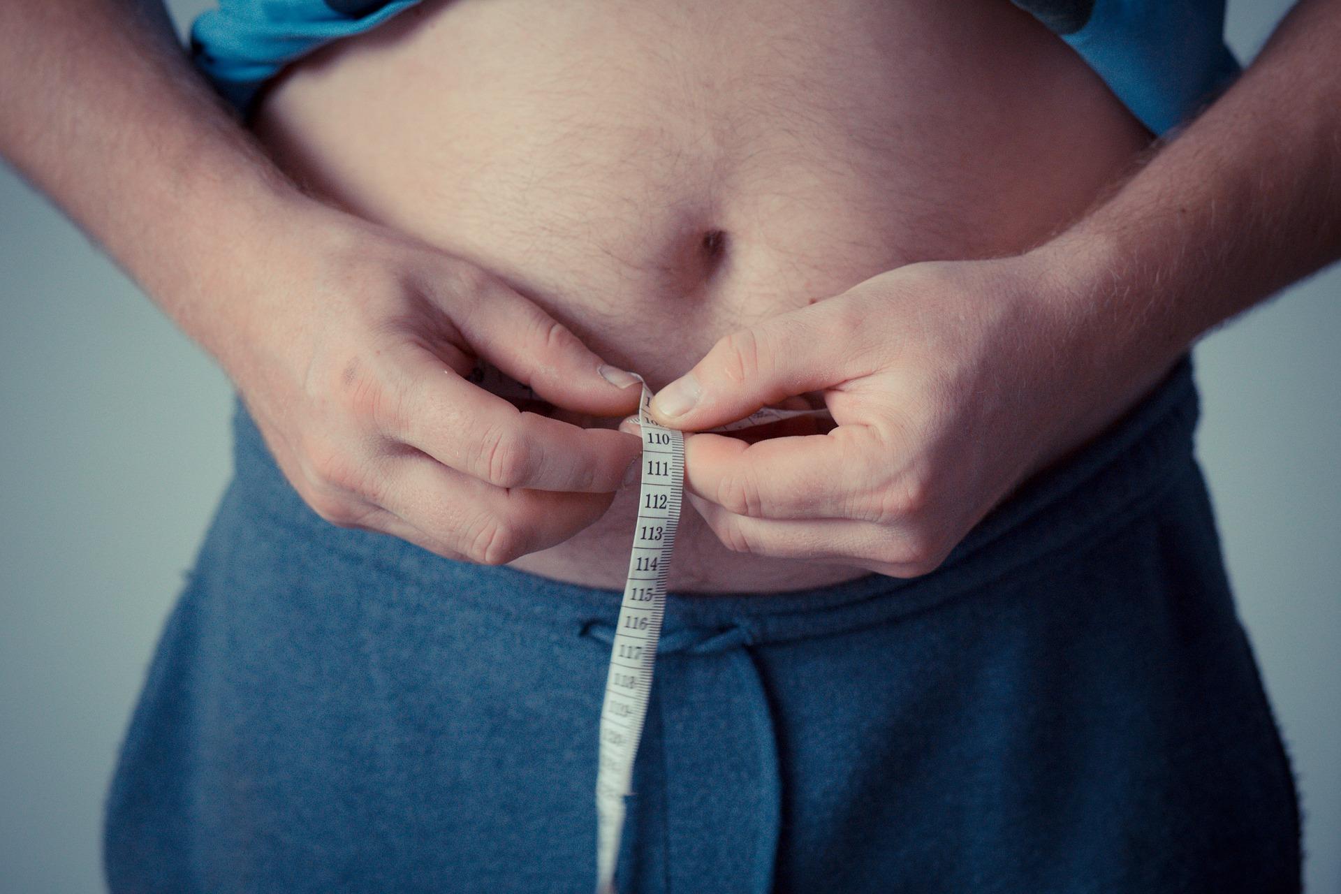 как держать вес после похудения