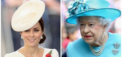 Модные правила королевской семьи