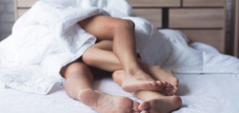 Как поддерживать сексуальное влечение в отношениях