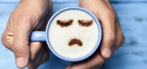 Как тело реагирует на плохое настроение