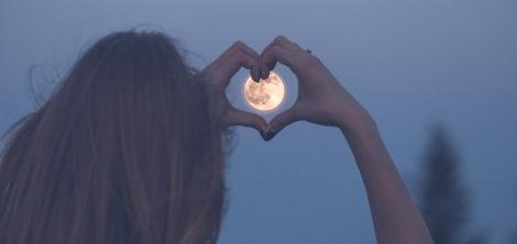 Чего стоит ожидать от лунного затмения