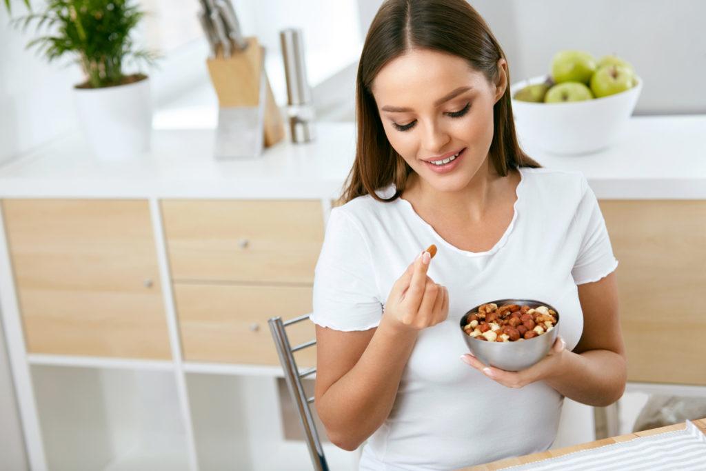 Как избавиться от тяги к вредным продуктам